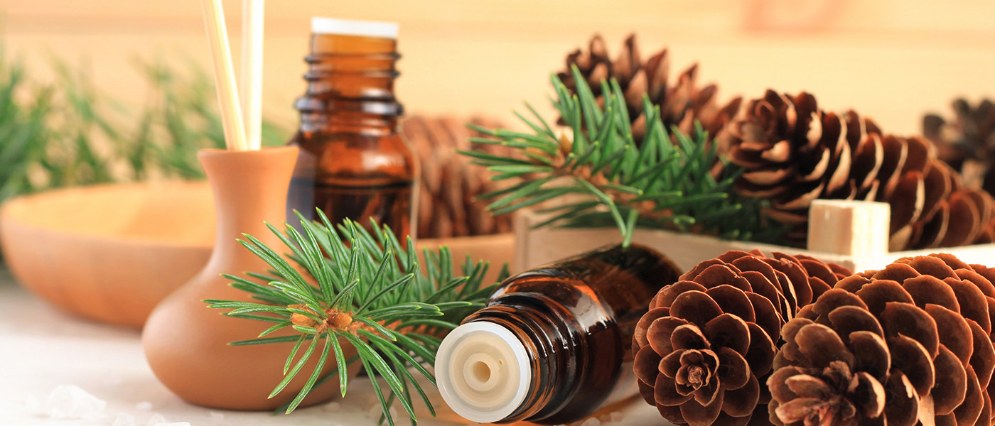 L'efficacité des huiles essentielles