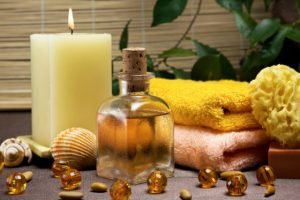 Les huiles naturelles et bio